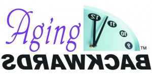 AgingBackwards logo