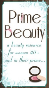Prime Beauty logo Fashion Flash March 25th, 2013