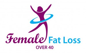 Female Fat Loss Over Forty logo