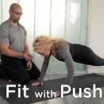 BHG doing a push-up 2
