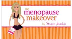 Menopause Makeover logo
