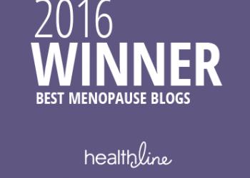2016 Best Menopause Blog