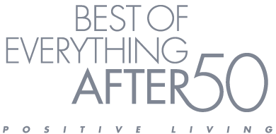 Best Of Everything After 50