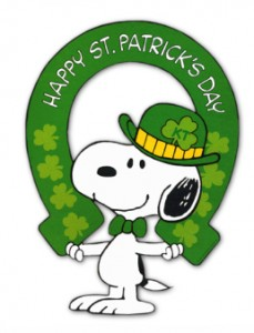 snoopySt.Paddys