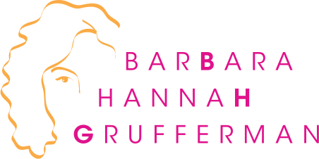 Barbara Hannah Grufferman
